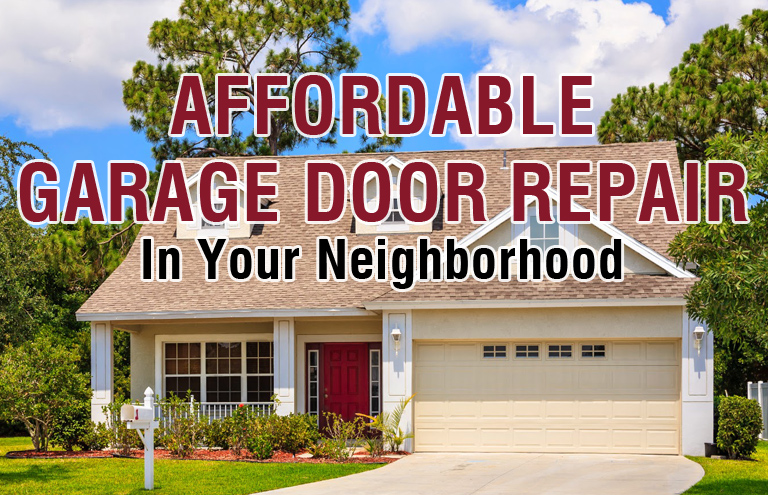 1 Queens Garage Door Repair U0026 Installation | NY Garage Doors ...