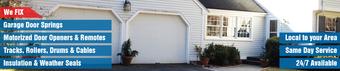 Attrayant Queens Garage Door Repair