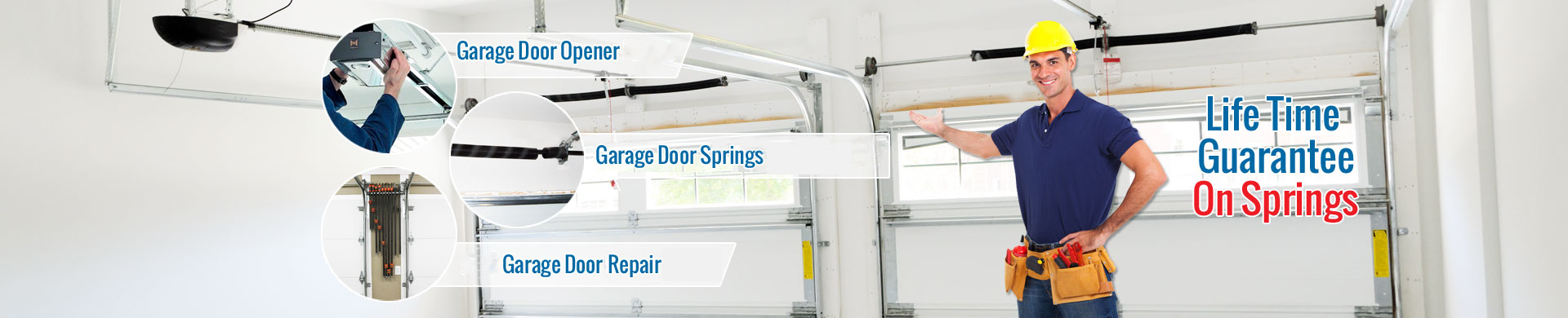 #1 Queens Garage Door Repair U0026 Installation | NY Garage Doors Company